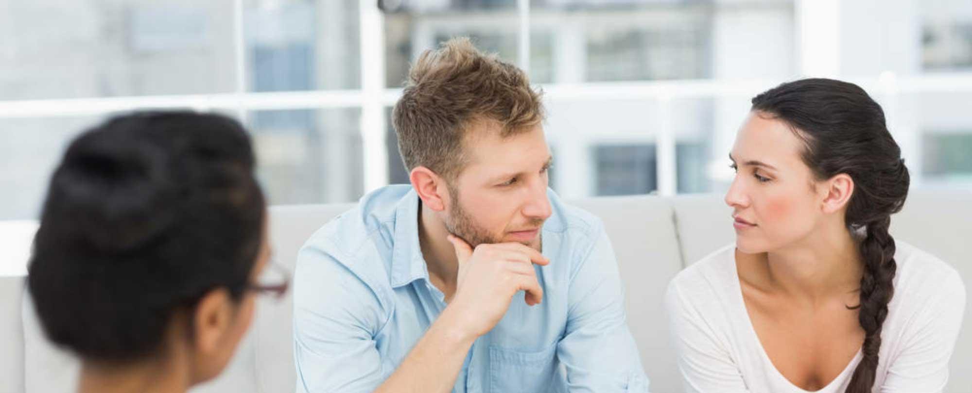 Preparing for divorce mediation